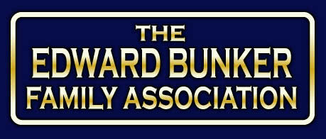 The Edward Bunker Family Association